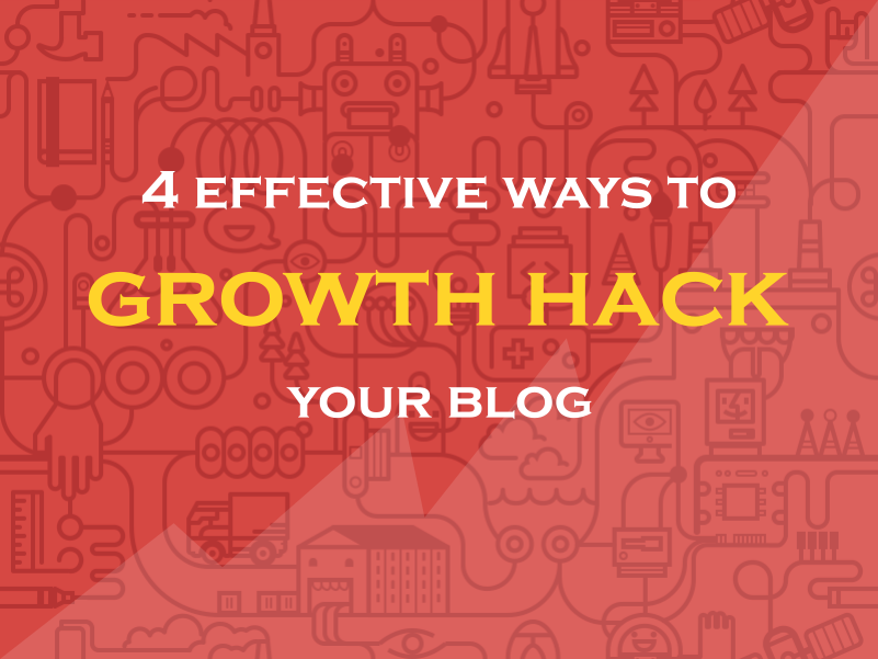 Growth Hack Blog