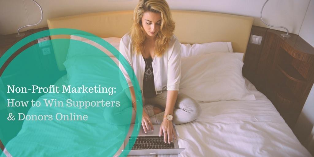 nonprofits marketing